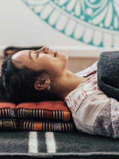 Breathwork Retreats