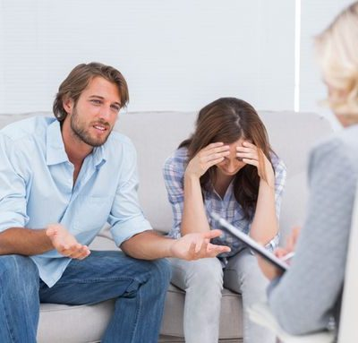 Couples Counselling Relationship Retreat