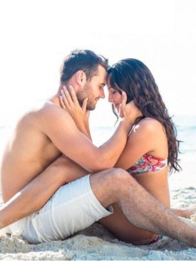 Tantra & Sexuality Retreats
