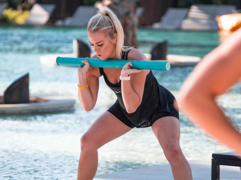 Active Escapes Fitness Retreats
