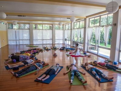 Heart and Soul Yoga Retreat and Healing Centre